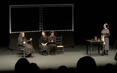Teatro 4º ESO – La casa de Bernarda Alba