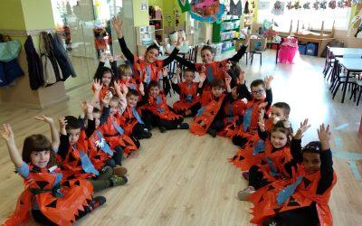 Carnaval (Ed. Infantil)